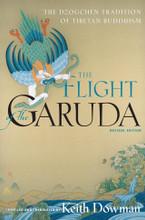 Flight of the Garuda (Keith Dowman)