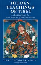 Hidden Teachings of Tibet