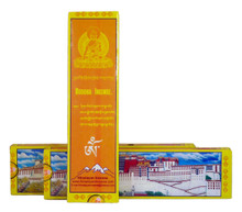 Buddha Incense by Himalayan Incense