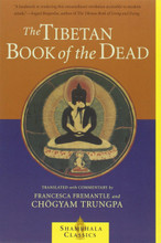 The Tibetan Book of the Dead (Trungpa)