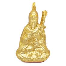 Golden Guru Rinpoche Tsa Tsa
