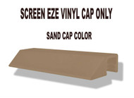 Sand Cap 8' (10 pcs Min Order)