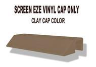 Clay Cap 8'