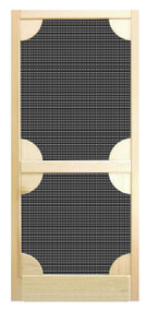 SCREEN DOOR #3602-P