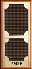 SCREEN DOOR #3602-P
