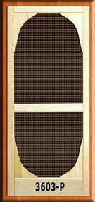 SCREEN DOOR #3603-P