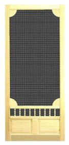 SCREEN DOOR #362D-2