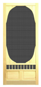 SCREEN DOOR #362D-3