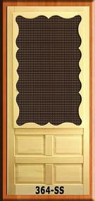 SCREEN DOOR #364SS