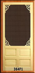 SCREEN DOOR #364F1