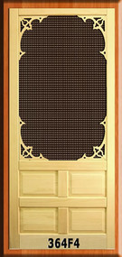 SCREEN DOOR #364F4