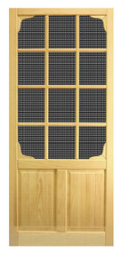 SCREEN DOOR #3671-T