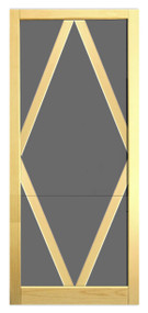 New England Screen Door #422