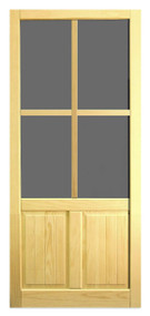 New England Screen Door #429