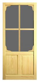 New England Screen Door #430