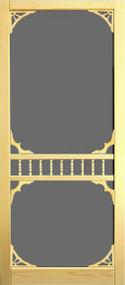 Victorian Screen Door #441