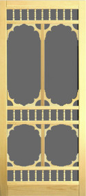 Victorian Screen Door #462