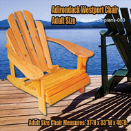 Westport Chair-FREE SHIPPING