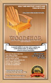 Westport Chair-FREE SHIPPING