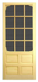 SCREEN DOOR #3631-T
