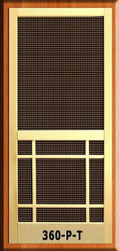 Wonderful ... Craftsman Screen Doors #360 P T. Image 1
