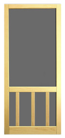 New England Screen Door #403