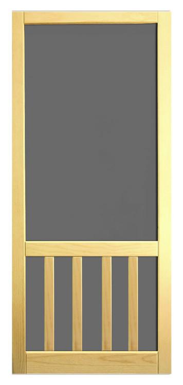 ... New England Screen Door #404. Image 1