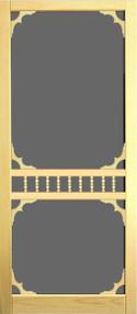 Victorian Screen Door #431