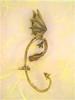 Elfin Dragon Ear Wrap - Bronze