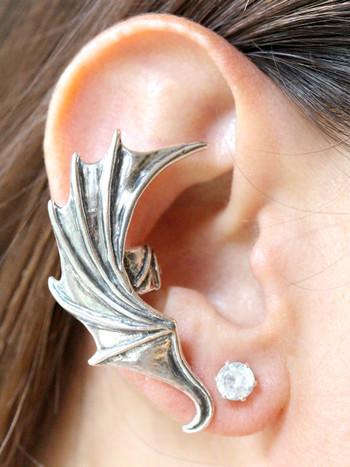 Dragon Wing Ear Cuff