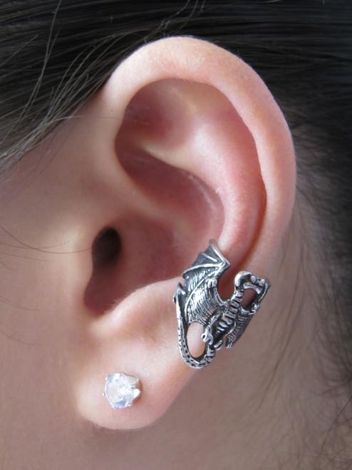 Ear Cuffs And Ear Wraps