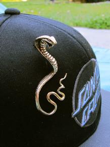 Cobra Hat Guardian - Bronze