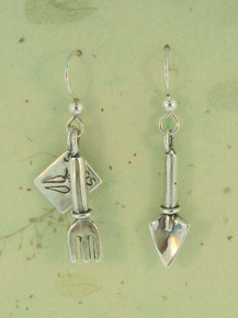 Garden Charm Collection Earrings