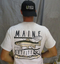 Maine Outfitter Tee
