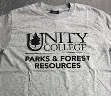 Parks & Forest Resources T-shirt