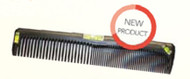 HairArt Level Cutting Comb - 8""
