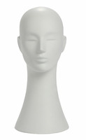 Hairart Deluxe Display Mannequin - 15 3/8""