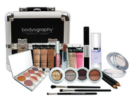 Bodyography Cosmetology Makeup Kit