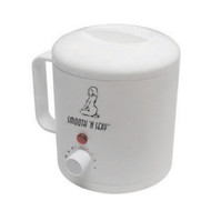 Smooth 'N Sexy™ Wax Warmer with Locking Lid (SNS1000)
