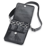 Kasho 6-Shear Shoulder Holster - Leather (KA00006)