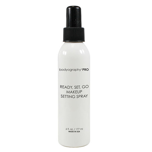 Bodyography Ready Set Go Makeup Setting Spray SKU: BD-PS-07