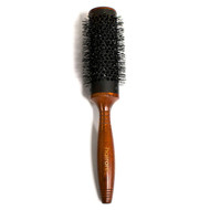 Hairart 100% Beech Wood Handle Round Brush