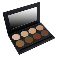 Bodyography Silk Cream Foundation Palette