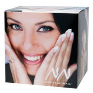 Nouveau Nail Acrylic System: Advanced Retention Kit