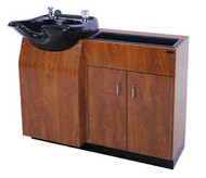 KAEMARK JAVOE SIDE WASH UNIT WITH 3000 BOWL