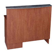 KAEMARK RECEPTION DESK A LA CARTE