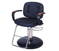 KAEMARK ELOQUENCE HYDRAULIC STYLING CHAIR