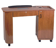 KAEMARK IMPERIAL VENTED NAIL TABLE