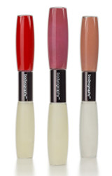 Bodyography Icon Dual Lip Gloss