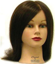 Mannequin: Chantal Dark Brown